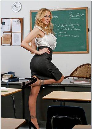 Huge Ass Teacher Pics