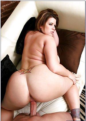 BBW Huge Ass Pics