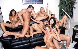 Huge Ass Party Pics